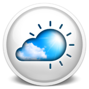 Weather° for Mac icon