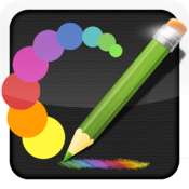 Logo 及头像设计工具 Icon Logo & Avatar Designer for Mac