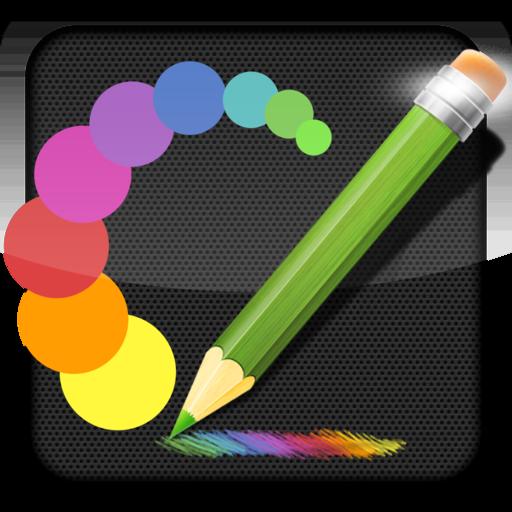 Icon Logo & Avatar Designer