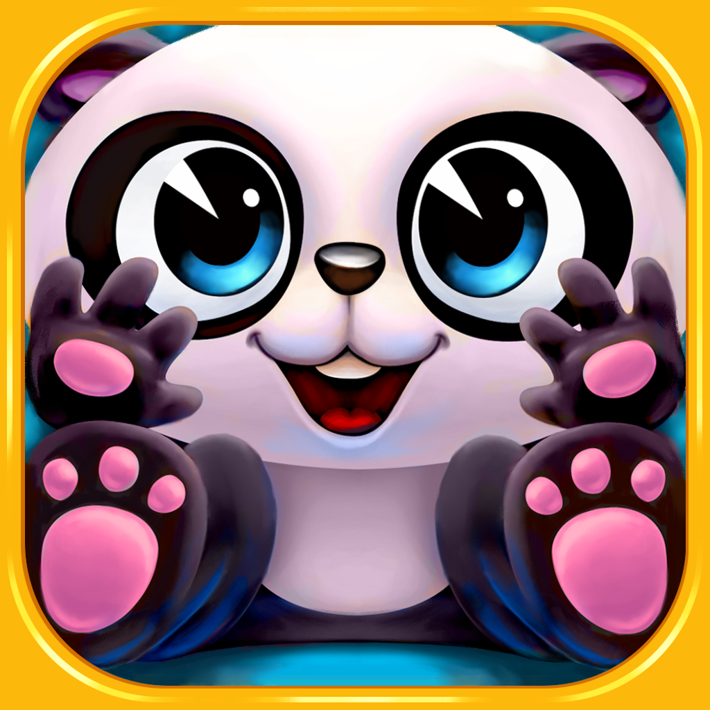 panda pop bubble shooter on the app store on itunes. Black Bedroom Furniture Sets. Home Design Ideas