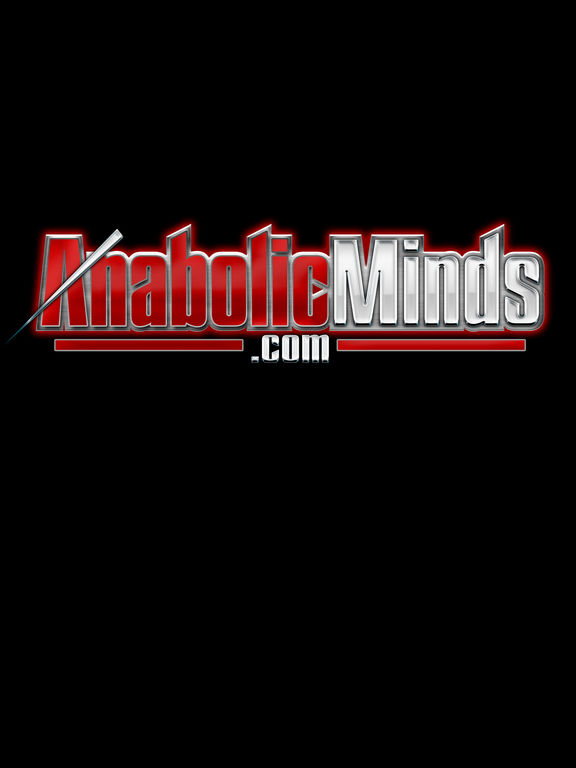 AnabolicMinds.com screenshot