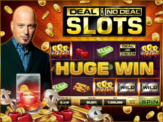 GSN Casino: Play FREE Slots, Bingo, Video Poker & Card Games! screenshot