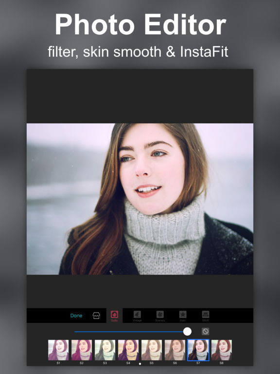 Photo Grid - Collage Maker & FX Editor screenshot