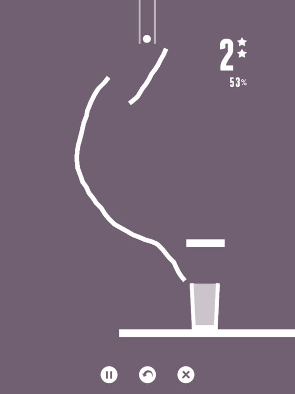 Cup O Balls: A Physics Game Screenshots