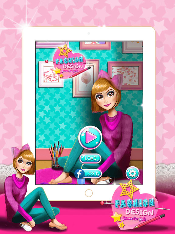 Fashion Design Game S For Girls Make Princess Clothes In Star Dress Designer Studio By Nenad