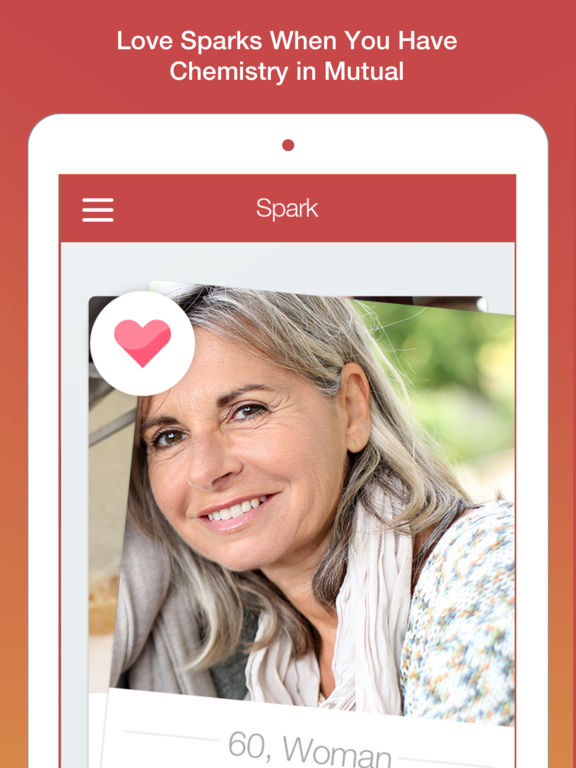 50 plus dating-app