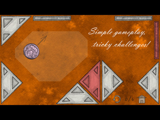 Bouncing Odyssey Screenshots