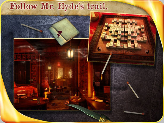 Dr Jekyll and Mr Hyde - Extended Edition - HD iPad Screenshot 2