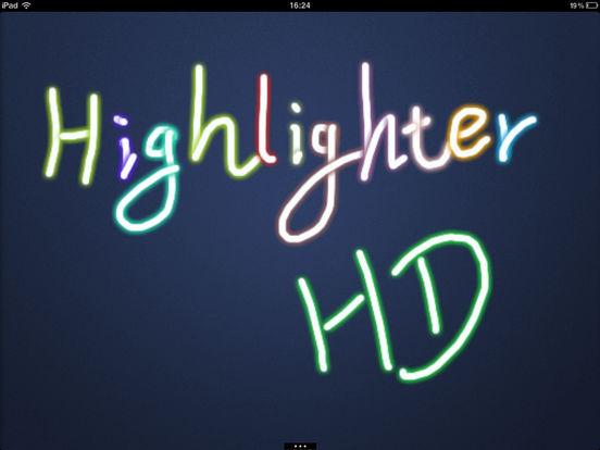 Highlighter HD lite截图1