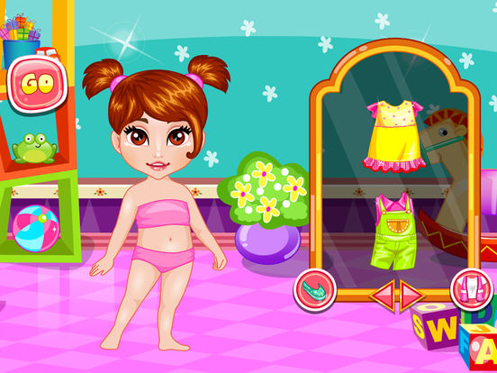 Baby Party Room Decorating On The App Store