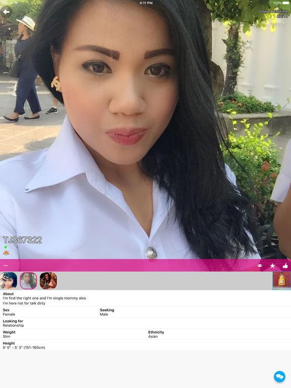 thai dating app