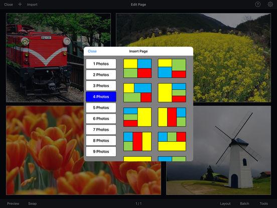 Collections for iPad iPad Screenshot 2
