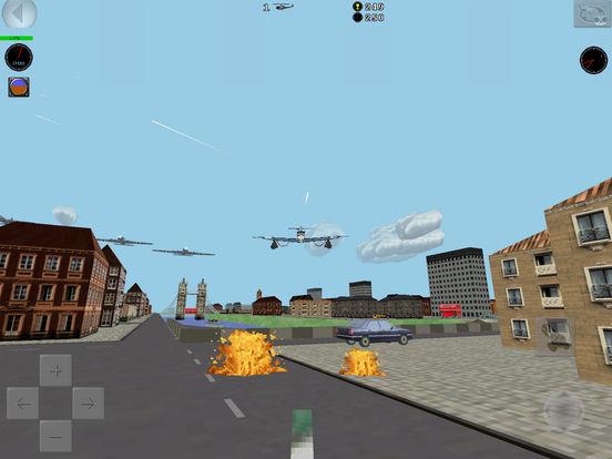 RC Airplane 3D Lite iPad Screenshot 4