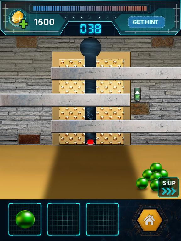 Скачать игру 100 Doors Spy Escape HD