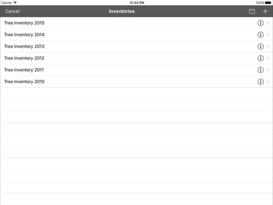 All Counter iPad Screenshot 4