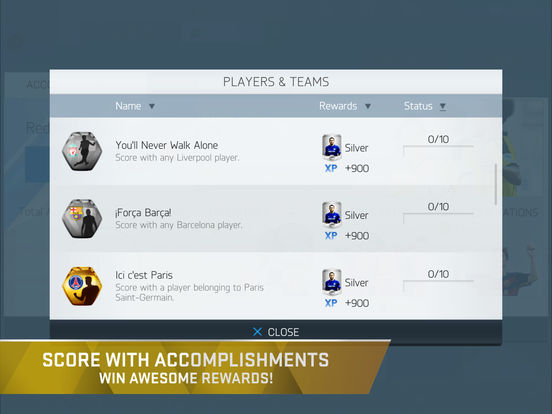 FIFA 16 Ultimate Team™-ipad-4