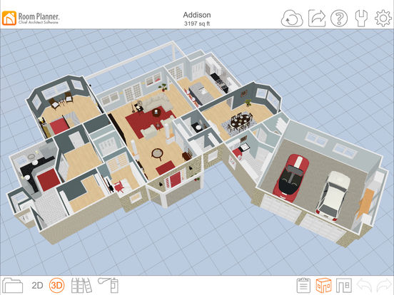 Room Planner Home Design Apppicker