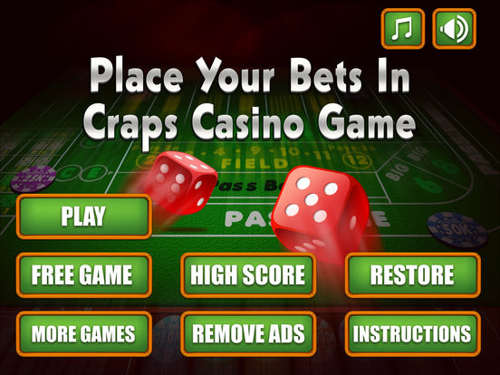 Buy bet vs place bet craps
