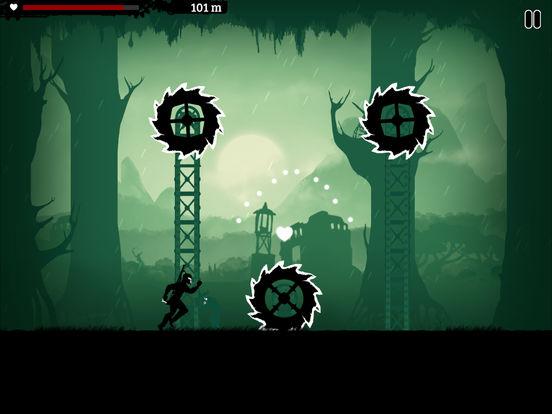 Dark Lands Screenshot