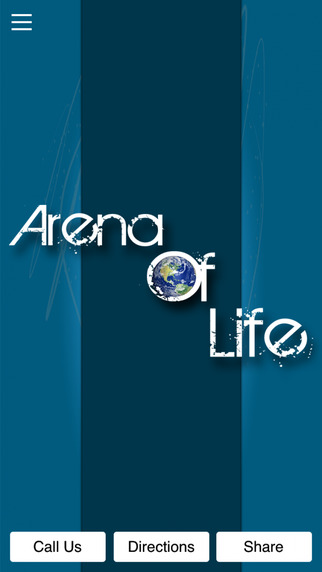 Arena of Life