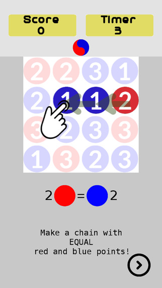 Equality: Math Puzzle Game