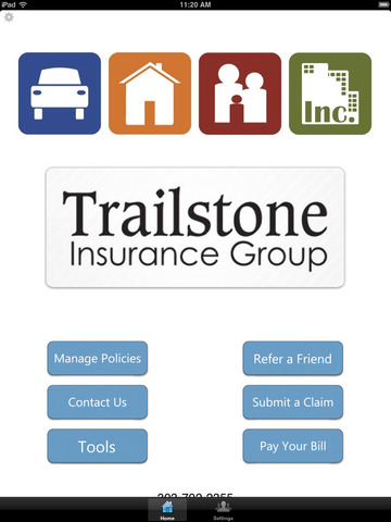 Trailstone Insurance Group HD