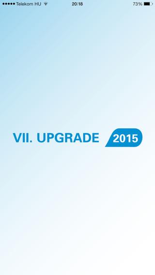 VII. UPGRADE