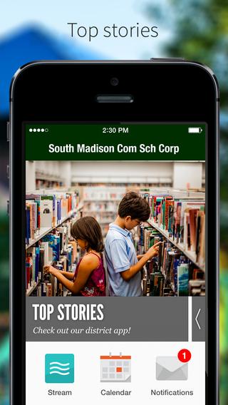 South Madison Com Sch Corp