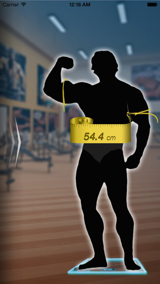 Body Progress - For Man