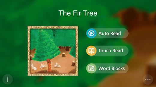 The Fir Tree 4CV