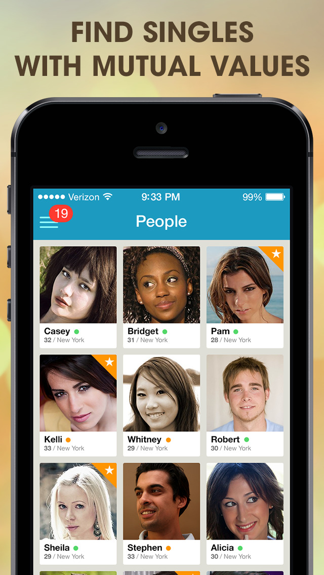Top 5 dating apps australia