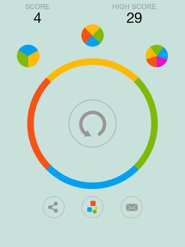 Screenshots for Mr Wheel