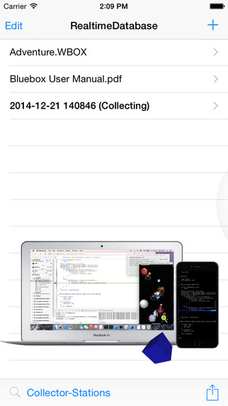 Bluebox for Xcode
