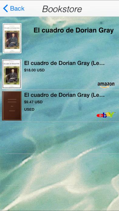 Book Shopping iPhone Screenshot 4