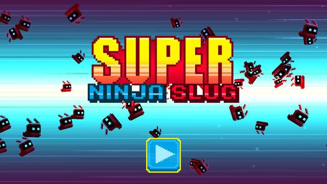 Super Ninja Slug