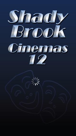 Shady Brook Cinemas 12