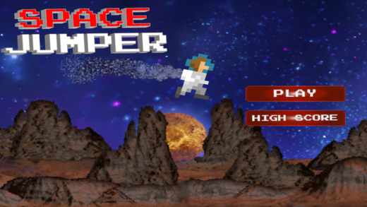 Space Jumper Free Pro