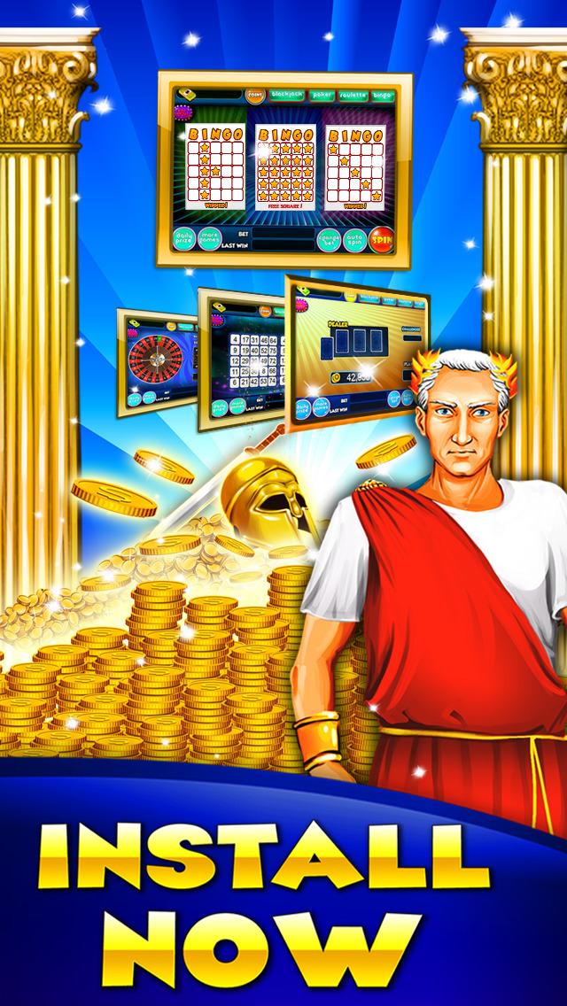 free casinos online slots caesars casino online