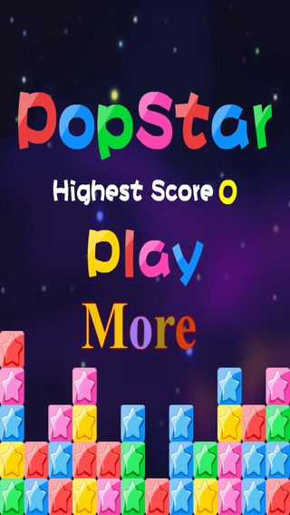 Pop Star Star