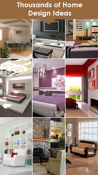 Home Design Ideas HD - Modern Interior Design Home Decoration Ideas