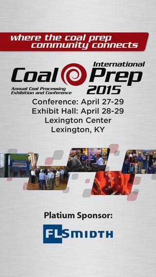 Coal Prep 2015