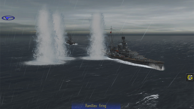 Atlantic Fleet iPhone iPad