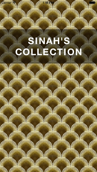 SINAH'S COLLECTION