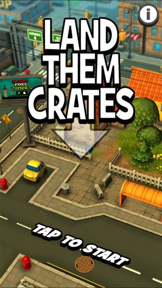 Land Them Crates