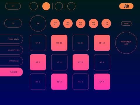 STROM Screenshots