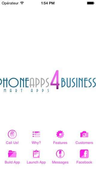 Phoneapps4business
