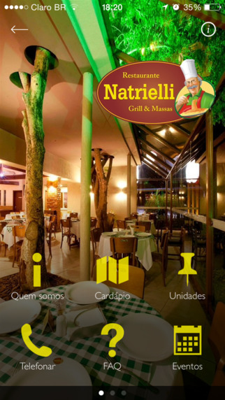Natrielli Restaurante