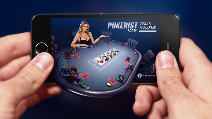 Texas Poker - iPhone Mobile Analytics and App Store Data