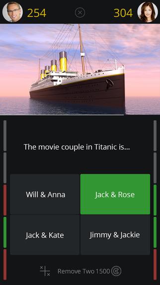 Cut - Video Quiz For Movie Fans