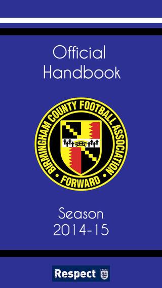 Birmingham County FA